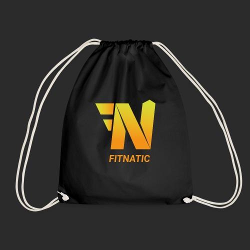 Fitnatic - Turnbeutel
