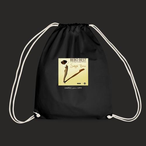 SWINGIN BOSSA OK MAGLIETTE - Drawstring Bag