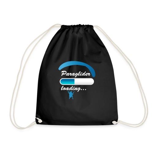 Paraglider Loading - Turnbeutel