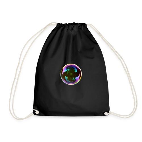 Soap bubble - Drawstring Bag