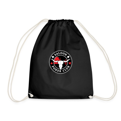 saloon poker transparent png - Sac de sport léger