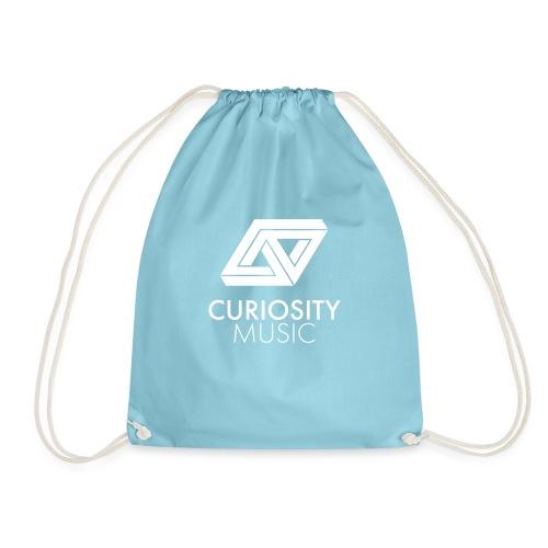 Curiosity Music - Sac de sport léger