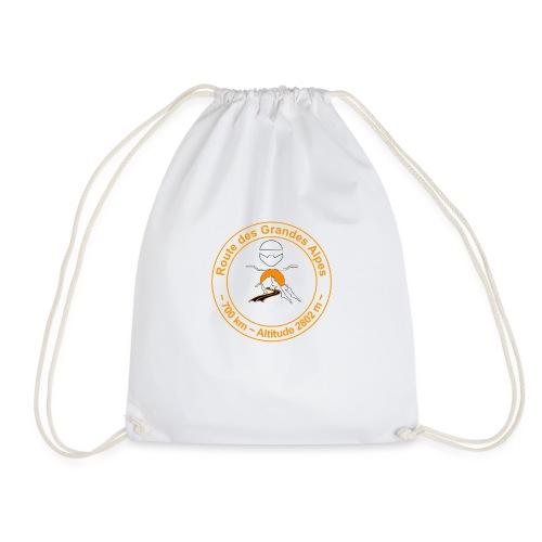 ECUSSON orange - Sac de sport léger
