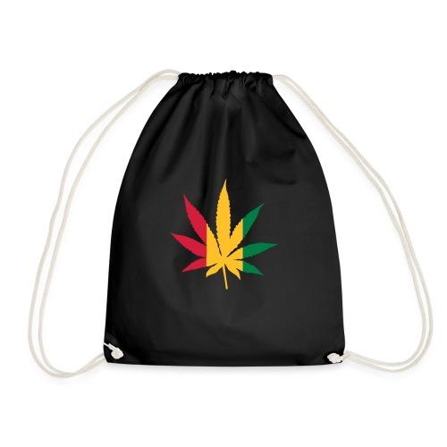 Cannabis Rastafari - Turnbeutel