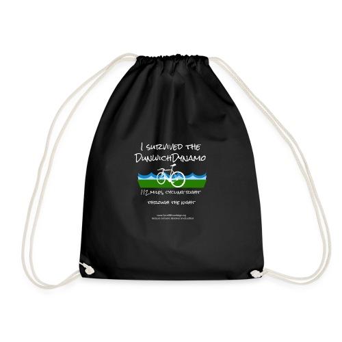 DunRun - Drawstring Bag