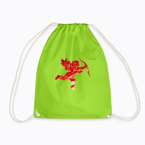 cupid - Drawstring Bag