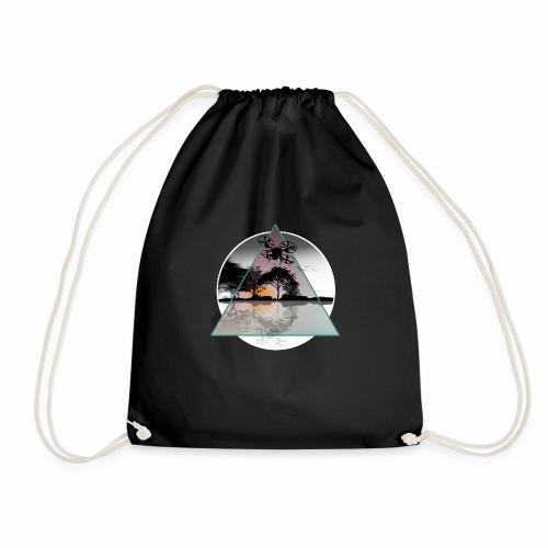 drone - Drawstring Bag