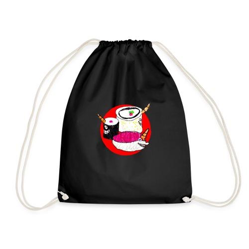 Unicorn Sushi - Drawstring Bag