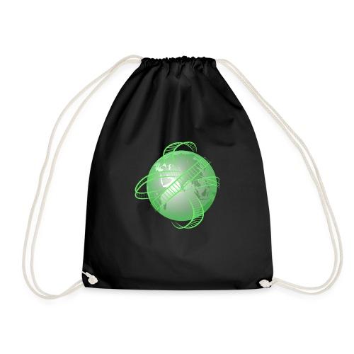 GLOBAL INFECT - Drawstring Bag