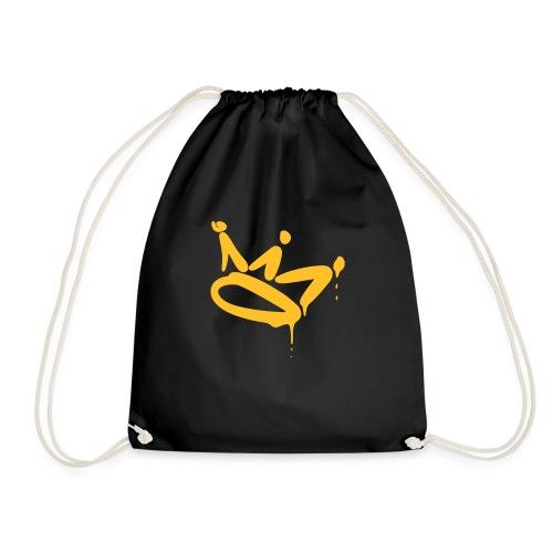 Ik ben Crown v2 - Gymtas