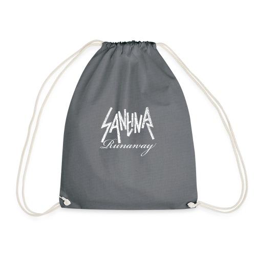 SANTINA gif - Drawstring Bag