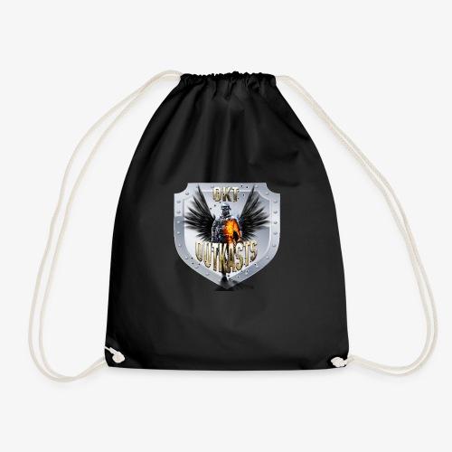 outkastsbulletavatarnew png - Drawstring Bag