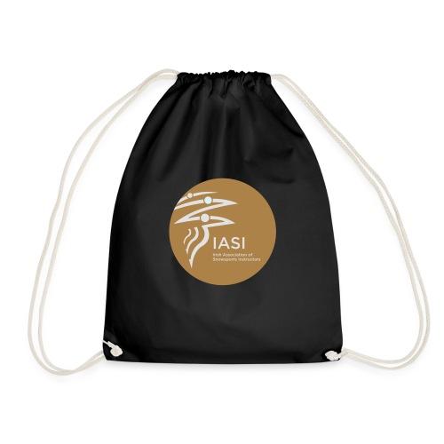 iasi gold bc8a0d - Drawstring Bag