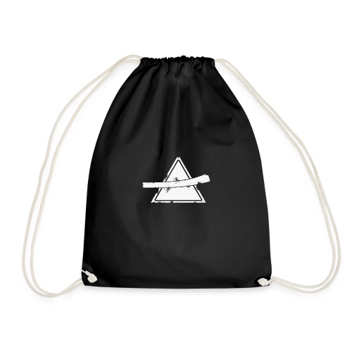 Ace Logo T-Shirt - Drawstring Bag