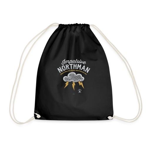 Impulsive Northman - Sportstaske