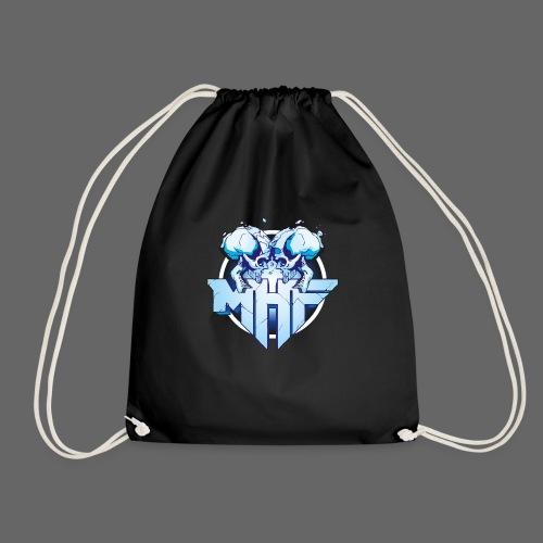 MHF New Logo - Drawstring Bag