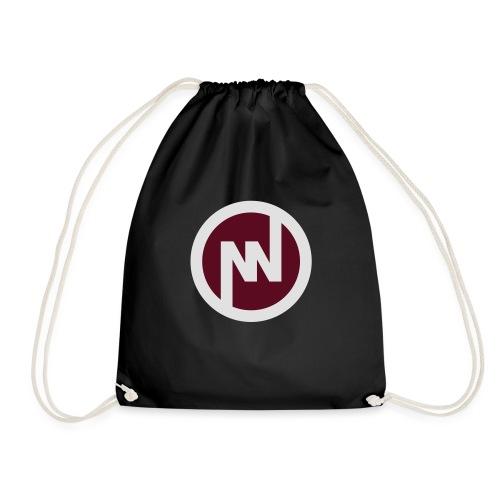 nniflogotype - Gymnastikpåse