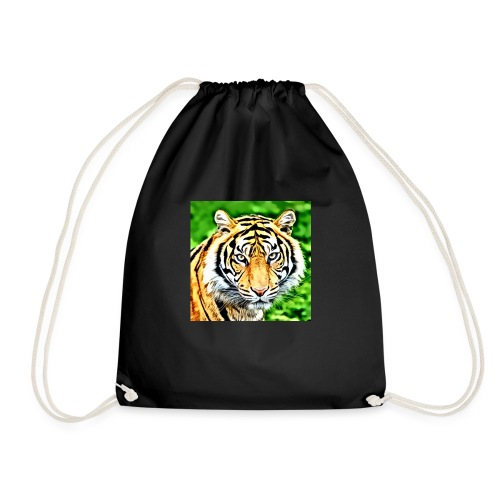 tigre - Sacca sportiva