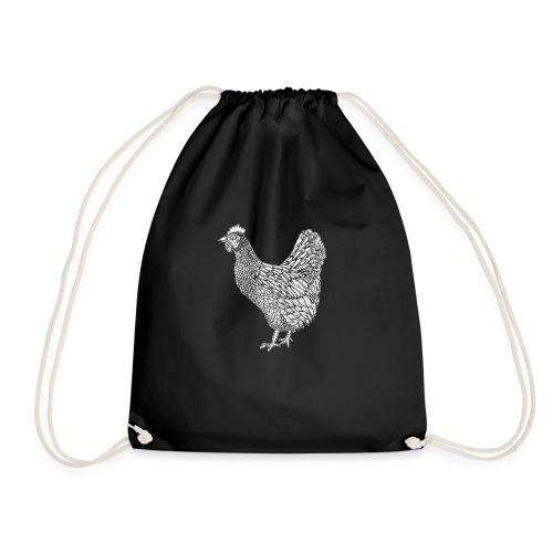 Pam - Drawstring Bag