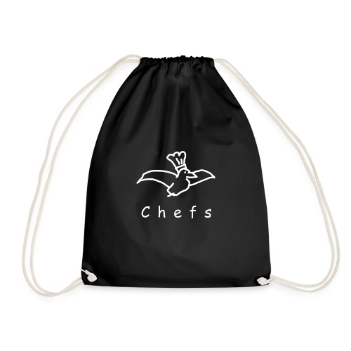 Chefs Merch - Drawstring Bag