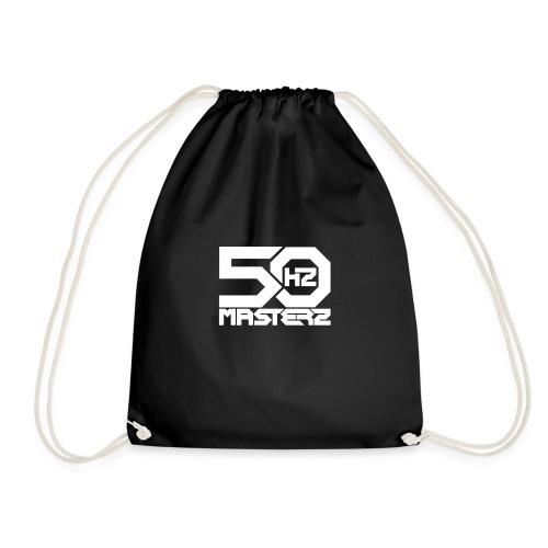 50 Hz Masterz Mug - Turnbeutel