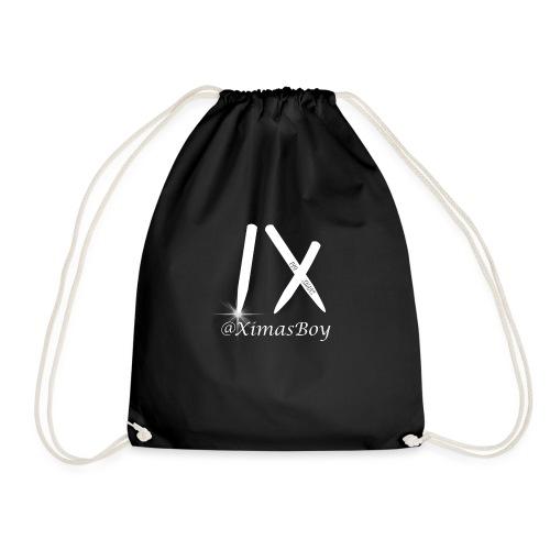 Ivo Ximas Logo - Sac de sport léger