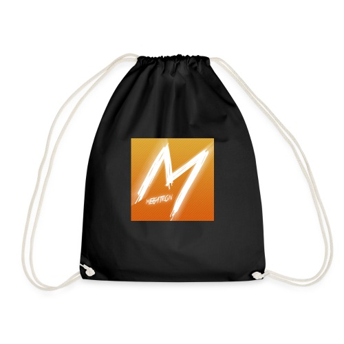 MegaTaza - Drawstring Bag