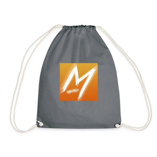 MegaTaza - Drawstring Bag