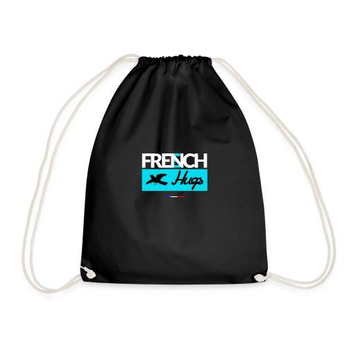 French Hugs - Sac de sport léger