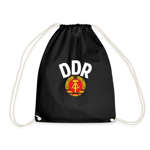 DDR - German Democratic Republic - Est Germany - Turnbeutel