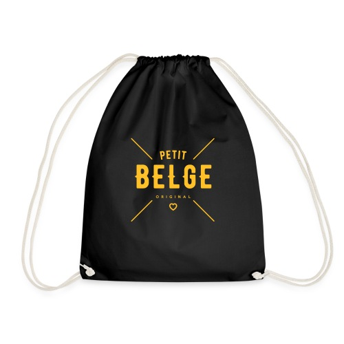petit belge original - Sac de sport léger