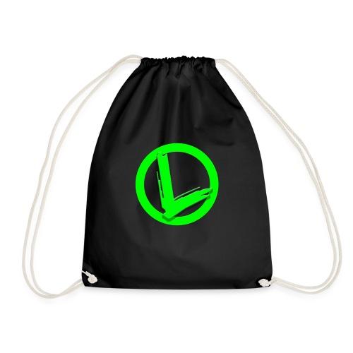 logo big png - Drawstring Bag