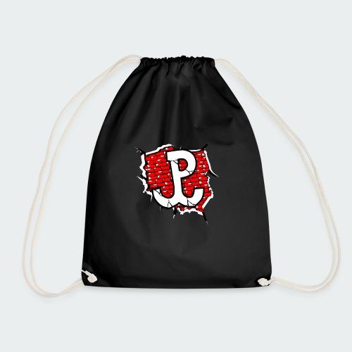 Damska Koszulka Patriotyczna Premium - Worek gimnastyczny