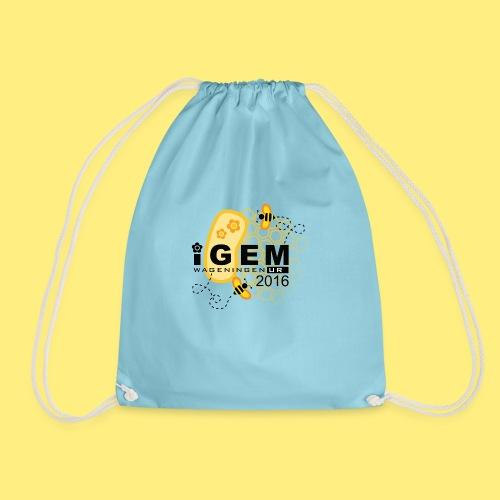Logo - mug - Gymtas