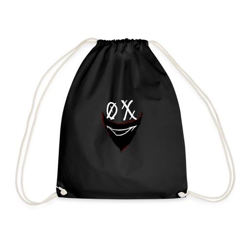 Smile Design - Drawstring Bag