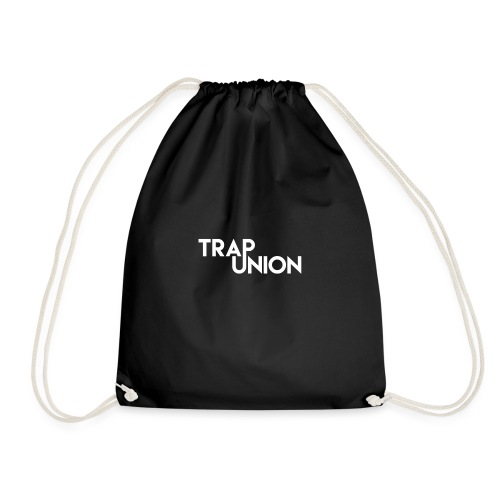 Trap Union T-Shirt - Drawstring Bag