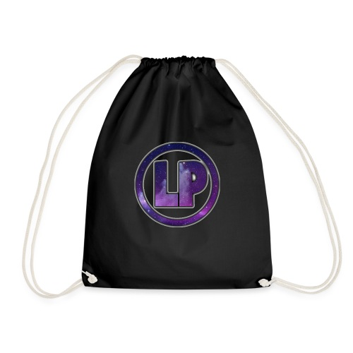 Luxipuff Logo - Sportstaske