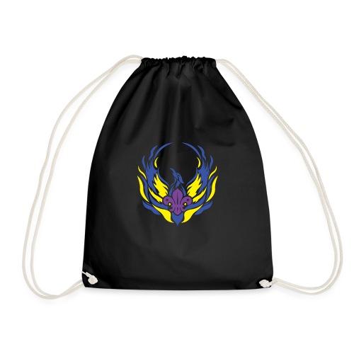 pheonix33rd2000 - Drawstring Bag