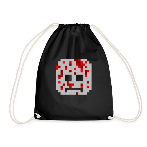 horrorfall_2 - Drawstring Bag
