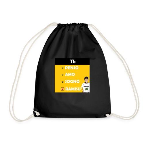 MAGLIETTA DIVERTENTE - Drawstring Bag