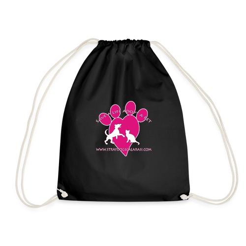 LOGO www.Straydogscalarasi.com pink - Gymtas