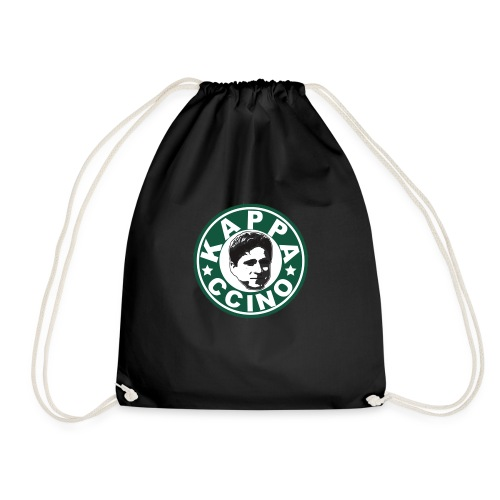 kappacino - Drawstring Bag