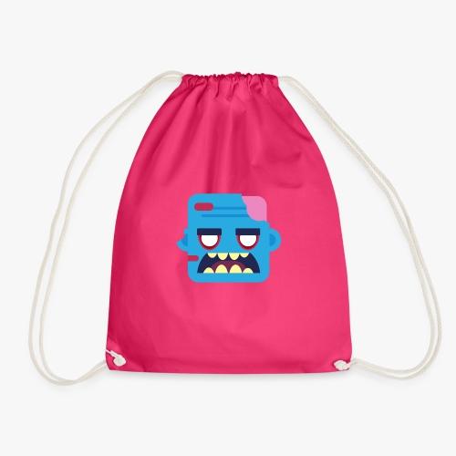 Mini Monsters - Zombob - Sportstaske