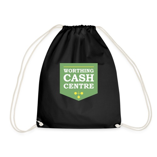 WCC - Test Image - Drawstring Bag