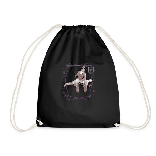 Spanking John Wayne - Drawstring Bag