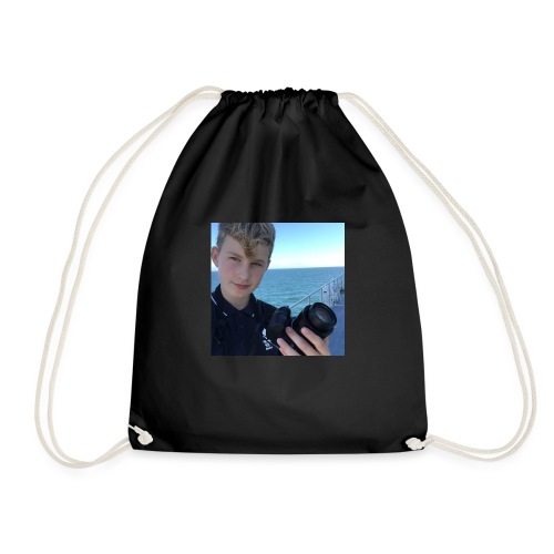 Ditlevs collection - Drawstring Bag