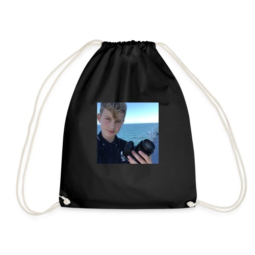 Ditlevs collection - Drawstring Bag