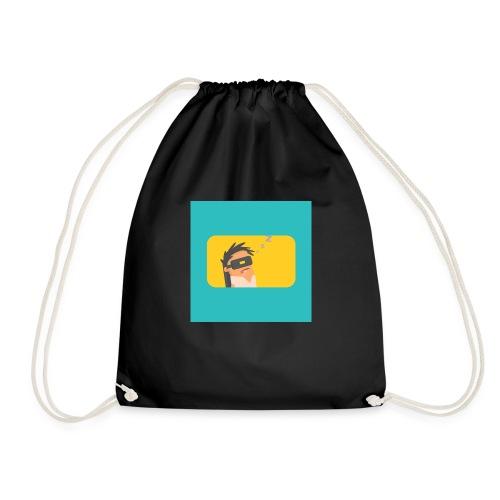 The Night Clothing Tee-1 - Drawstring Bag