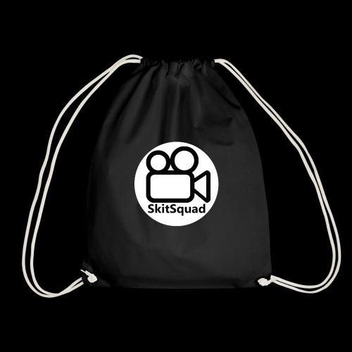 SkitSquad - Drawstring Bag