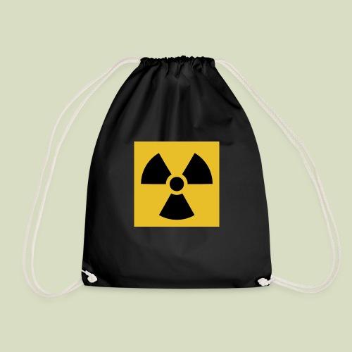 Radiation warning - Jumppakassi